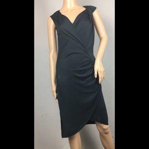 HELMUT LANG • Jersey Dress • Size S
